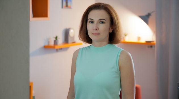 Psychologische Beraterin Eheberaterin Mariia Ievgrashyna