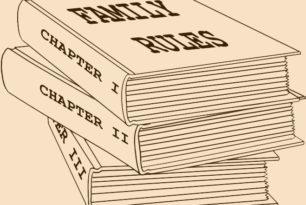 Семейные правила: что от нас скрыто