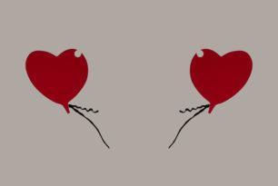 Любовь как она есть: созависимость или привязанность?
